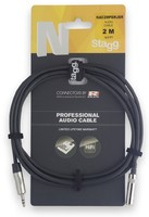 STAGG NAC2MPSMJSR Аудио кабель