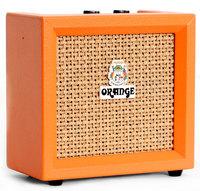 ORANGE CR3 Micro Crush  Гитарный комбо