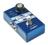 Digitech JamMan Express XT стерео лупер для гитары