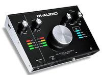 M-AUDIO M-TRACK 2X2M Аудиоинтерфейс