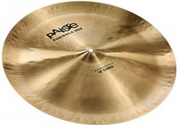 Paiste 0001142622 Formula 602 Modern Essentials China Тарелка 22''