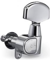 SCHALLER 10010220 (504A) M6CHL Комплект одиночной колковой механики