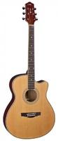 Naranda TG220CNA Акустическая гитара с вырезом