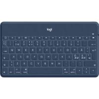 Logitech Keyboard Keys-To-Go CLASSIC BLUE
