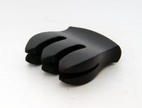WBO CM01E Сурдина для виолончели стандартная. Материал - черное дерево.
