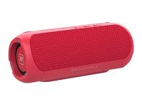 Wharfedale Exson S red Портативная акустика