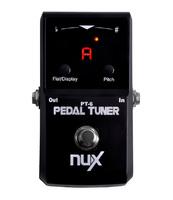 NUX PT-6 Гитарный, басовый, хроматический тюнер