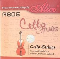 Alice A806 Комплект струн для виолончели
