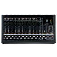 YAMAHA MGP24X Гибридный аналого-цифровой микшерный пульт