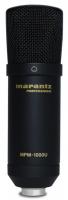 MARANTZ PROFESSIONAL MPM-1000U Микрофон