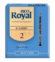 RICO ROYAL RCB1020 Набор тростей для кларнета