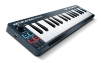 M-AUDIO KEYSTATION MINI 32 MKII MIDI КЛАВИАТУРА