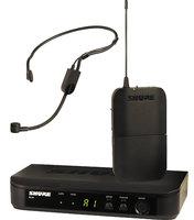 SHURE BLX14E/P31 M17 Радиосистема