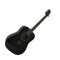 GREG BENNETT D1/BK Акустическая гитара