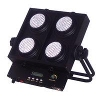 HIGHENDLED YLL-020 FOUR LED BLINDER Светодиодная четырехкомпонентная блиндер панель