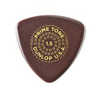 Dunlop 517P1.5 Primetone Медиаторы 3шт, толщина 1,5мм, маленький треугольник