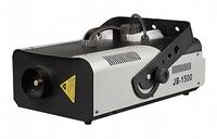 JBL-Stage JL-1500DMX Генератор дыма, 1500Вт