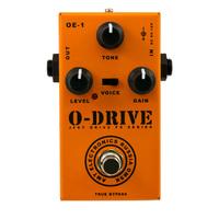 AMT OE-1 FX Pedal Guitar O-Drive педаль гитарная