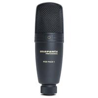 Marantz Pod Pack 1 Микрофон