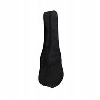 Virtuozo 03398 Чехол для укулеле концерт,черный
