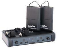 PROAUDIO DWS-807PT-B радиосистема
