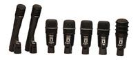 Superlux DRK-A5C2 Набор микрофонов