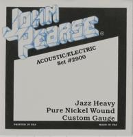 John Pearse 2900 струны для электрогитары