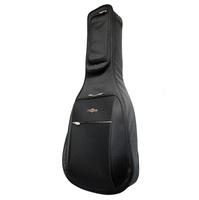 VIRTUOZO 03285.PRO КЕЙС для гитары вестерн, полужесткий EVA 30 мм, черный