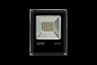 Прожектор светодиодный 5630 6500К Холодный белыйK FL-SMD-20-CW