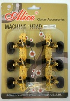 Alice AOS-020V3P Комплект колковой механики для классической гитары