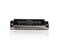 Swan SW1020S Губная гармошка диатоническая