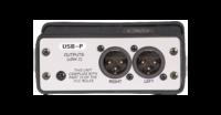 PEAVEY USB-P Внешняя звуковая карта с USB