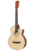 COWBOY 3810C NAT Гитара акустическая