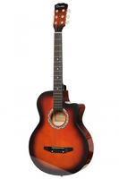 COWBOY 3810C SB Гитара акустическая