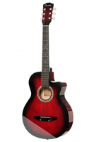COWBOY 3810C RDS Гитара акустическая