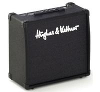 HUGHES & KETTNER Edition Blue 15-R Гитарный комбоусилитель