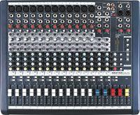 Soundcraft MPMi 12/2 микшерная консоль