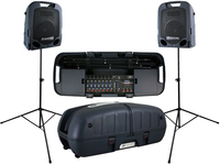 PEAVEY ESCORT 6000 портативная система звукоусиления 600 Вт
