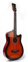Foix FFG-1038SB Акустическая гитара, санберст, с вырезом