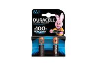 DURACELL LR6 ULTRA POWER Батарейка тип AA уп 2 шт