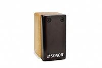Sonor 90633100 HCC Hand Clap Castagnet Деревянный блок / дополнение для кахона