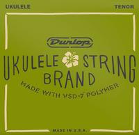 Dunlop DUQ303 Комплект струн для укулеле тенор