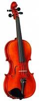 Strunal B-1/2 Скрипка в футляре (Чехия)