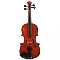 Caraya MV-004 - скрипка 1/8 с футляром и смычком
