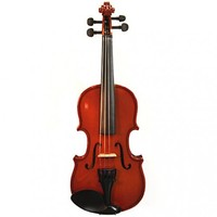 Carayа MV-004 Скрипка 1/4 с футляром и смычком