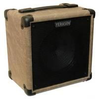 Yerasov GAVROSH-8 Комбоусилитель гитарный, ламповый, 3Вт, бежевый