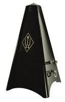 Wittner 846261TL Tower-Line Метроном механический, пластиковый, черный