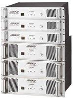 ABK PA-8001 Усилитель мощности трансляционный