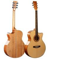 Oriental Cherry W-MAS-41A Акустическая гитара, фолк