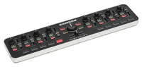 Samson Graphite MF8 8-ми канальный USB контроллер. 8 фэйдеров, кнопки rec/mute, parameter